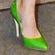 Annasophia Robb Shoes - Pumps