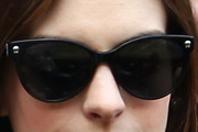 Anne Hathaway Cateye Sunglasses
