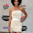 Annie Ilonzeh Strapless Dress