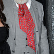 Anthony Hopkins Accessories - Paisley Tie