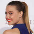 April Rose Pengilly Hair - Ponytail