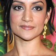Archie Panjabi Jewelry - Gold Dangle Earrings
