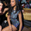 Ariel Meredith Beaded Dress