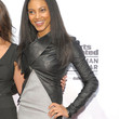 Ariel Meredith Leather Jacket