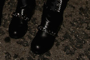 Demi Lovato Ankle boots