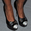 Ashanti Shoes - Platform Pumps