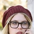 Ashley Benson Hats - Knit Beanie