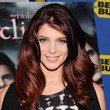 Ashley Greene Layered Cut