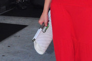 Ashley Greene Leather Purse