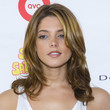 Ashley Greene Medium Wavy Cut