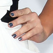 Ashley Greene Metallic Nail Polish