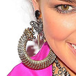 Ashley Hart Jewelry - Gold Hoops