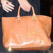 Ashley Olsen Handbags - Exotic Skin Tote