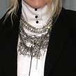 Ashley Olsen Jewelry - Layered Gemstone Necklace