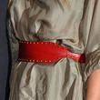 Ashley Olsen Accessories - Studded Belt