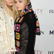 Ashley Olsen Accessories - Wool Scarf