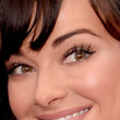 Ashley Rickards Beauty - Neutral Eyeshadow