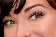 Ashley Rickards Neutral Eyeshadow