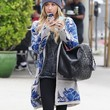 Ashley Tisdale Clothes - Cardigan