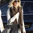 Ashley Tisdale Accessories - Knit Scarf