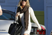 Ashley Tisdale Sweater Dress