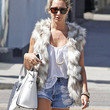 Ashley Tisdale Clothes - Vest