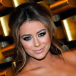 Aubrey O'Day Hair - Half Up Half Down