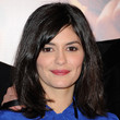 Audrey Tautou Hair - Medium Layered Cut
