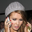 Audrina Patridge Hats - Knit Beanie