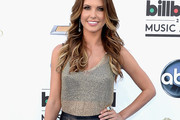 Audrina Patridge Tops