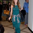 Audrina Patridge Clothes - Maxi Dress