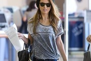 Audrina Patridge T-Shirt