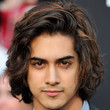 Avan Jogia Hair - Messy Cut