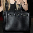 Avril Lavigne Handbags - Leather Tote