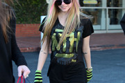 Avril Lavigne T-Shirt