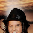 Bailee Madison Fedora