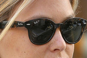 Bar Refaeli Cateye Sunglasses