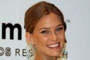 Bar Refaeli French Twist
