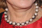 Barbara Walters Cultured Pearls