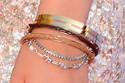 Bella Thorne Bangle Bracelet