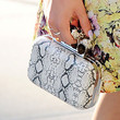 Bella Thorne Handbags - Printed Clutch