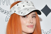 Bella Thorne Casual Hats