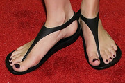 Bella Thorne Sandals