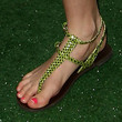 Bella Thorne Shoes - Thong Sandals