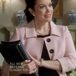 Bellamy Young Clothes - Cropped Jacket