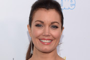 Bellamy Young Long Hairstyles