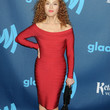 Bernadette Peters Clothes - Bandage Dress