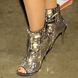 Beyonce Knowles Shoes - Ankle boots