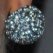 Beyonce Knowles Jewelry - Gemstone Studs