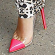 Beyonce Knowles Shoes - Pumps